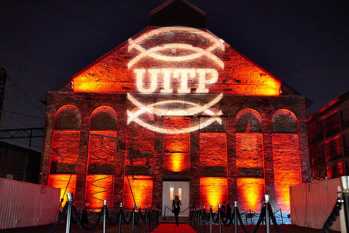 Networking dinner © UITP / P. Bombaert