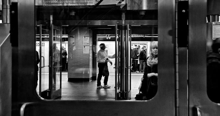 New York City subway, the rail that never sleeps - UITP Summit