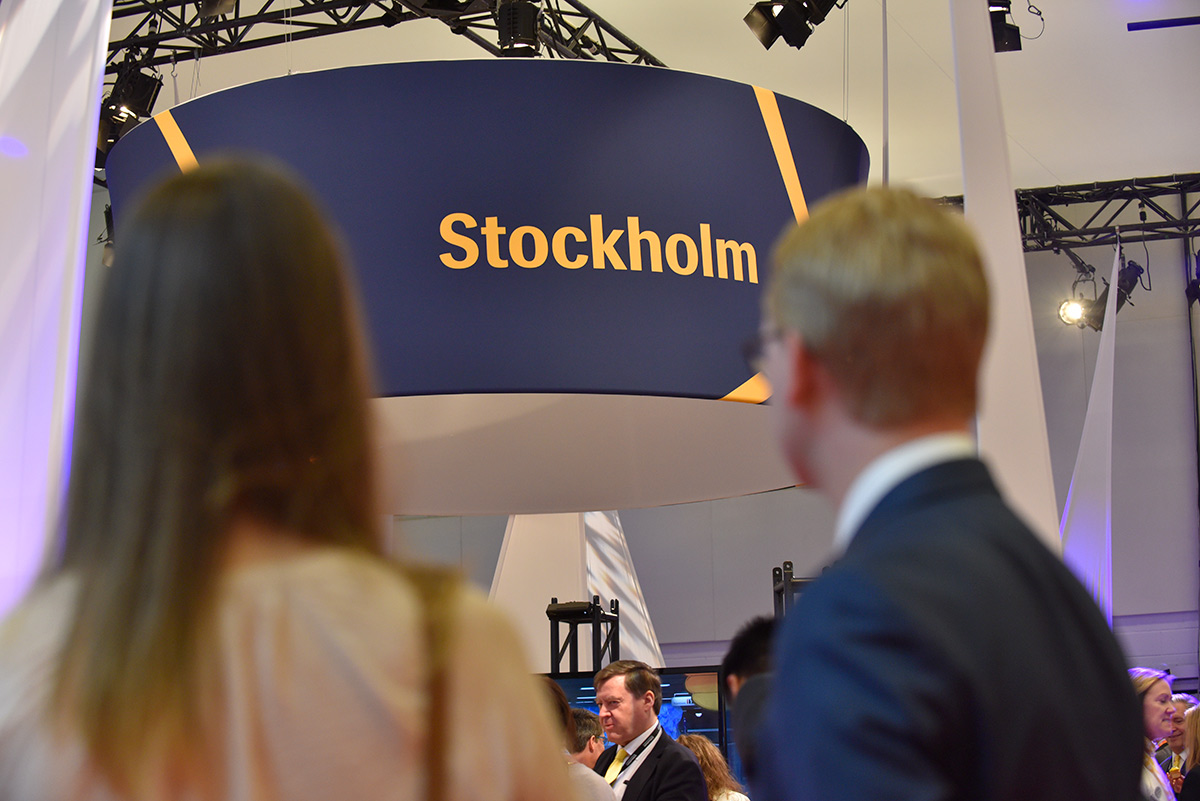 Stokholm will host the next UITP Global Public Transport Summit in 2019 - © UITP / P. Bourque